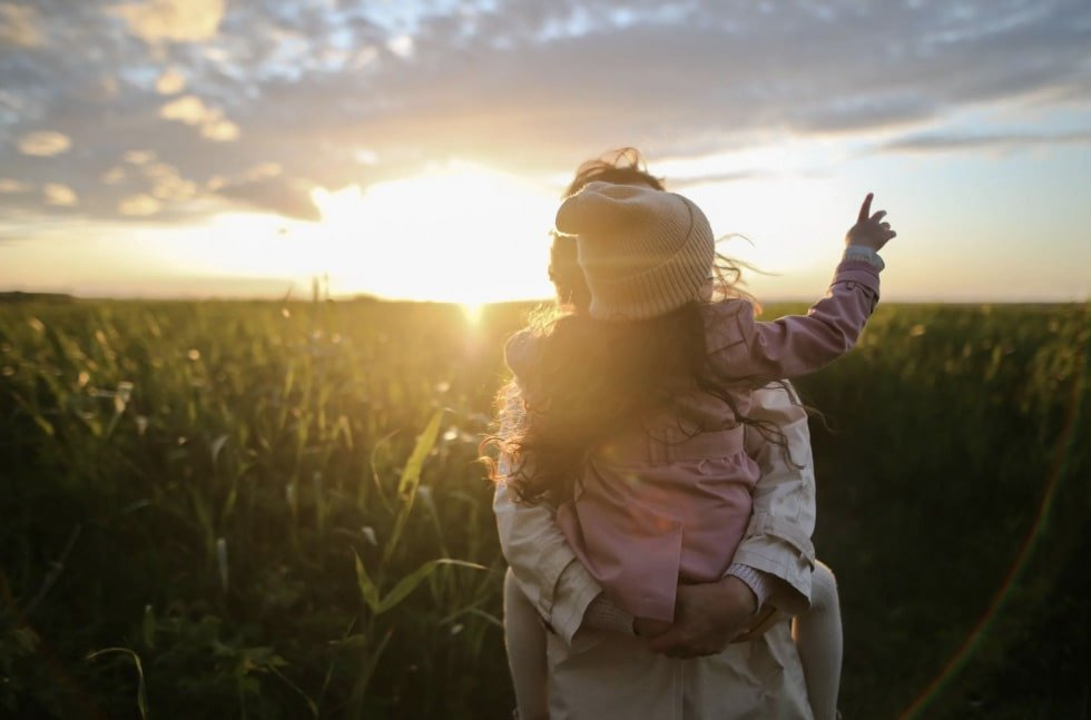 HOLISTIC WELLNESS FOR CHILDREN