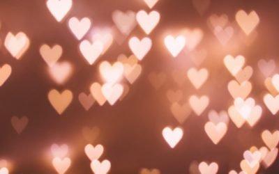 Sparkles of Gratitude